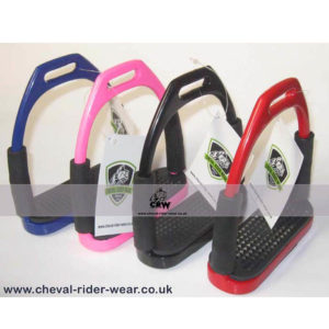 flexible stirrups