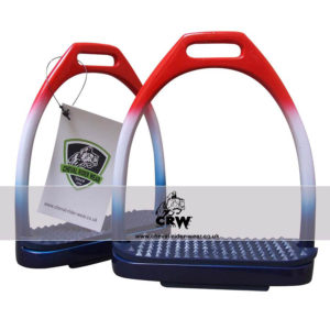 CRW Flags Fillis Stirrups CRW-2233 Netherlands