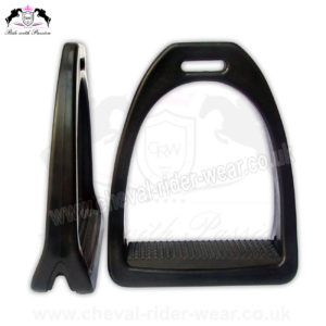Polymer Stirrups Horse Riding New Design CRW-2260