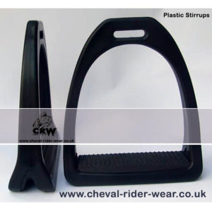 Polymer Stirrups New Design CRW