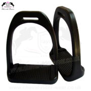 NEW POLYMER STIRRUPS HORSE RIDING CRW-2261