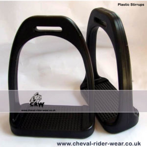 NEW DESIGN OF POLYMER STIRRUPS CRW