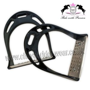 New Design Lightweight Aluminium Stirrups