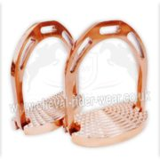 NEW DESIGN ROSE GOLD STIRRUPS