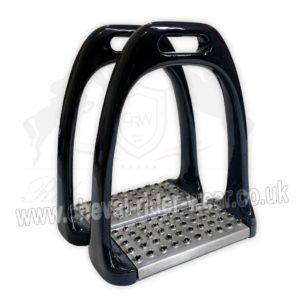 New Design Lightweight Aluminium Stirrups CRW