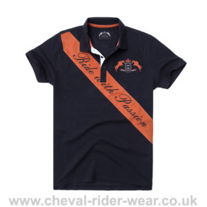 Men's Polo Shirt CRW-PSM-3224