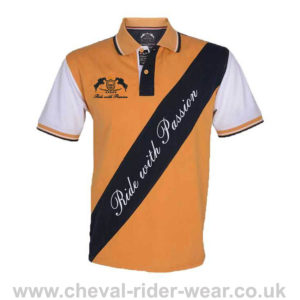 Men's Polo Shirt CRW-PSM-3225