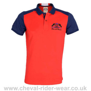 Men's Polo Shirt CRW-PSM-3227