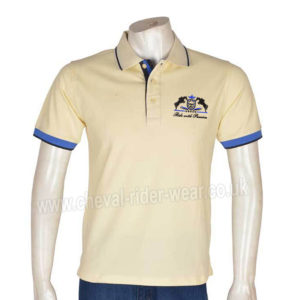 Men's Polo Shirt CRW-PSM-3228