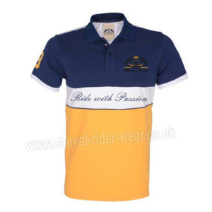 Men's Polo Shirt CRW-PSM-3229