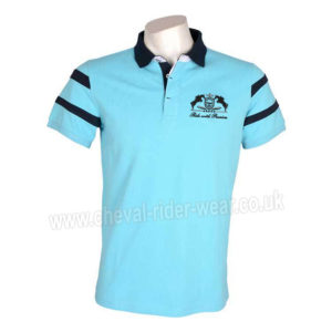 Men's Polo Shirt CRW-PSM-3231