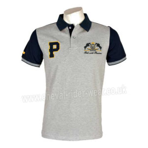 Men's Polo Shirt CRW-PSM-3232