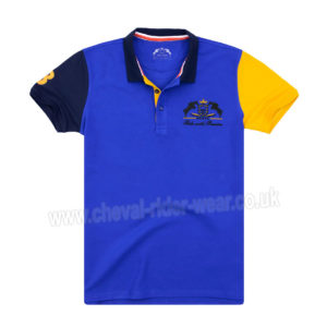 Men's Polo Shirt CRW-PSM-3234