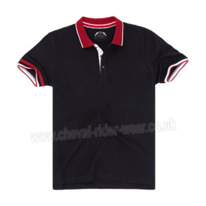Men's Polo Shirt CRW-PSM-3235