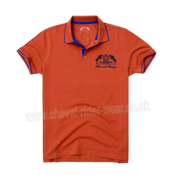 Men's Polo Shirt CRW-PSM-3236