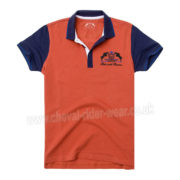 Men's Polo Shirt CRW-PSM-3237