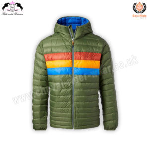 Mens Gilets | Mens Quilted & Hooded Gilets CRW-GIL-9009