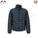 Mens Gilets | Mens Quilted & Hooded Gilets | Body Warmer Puff Jacket CRW-GIL-9010