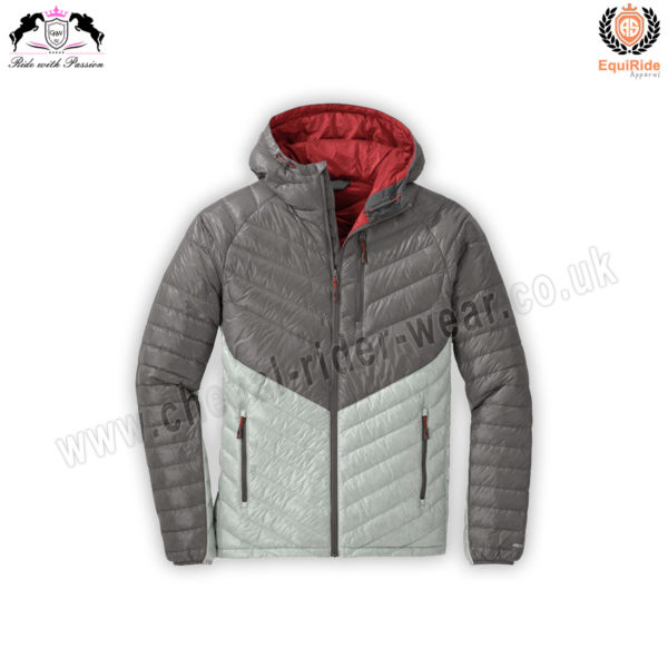 Mens Gilets | Mens Quilted & Hooded Gilets | Body Warmer Puff Jacket CRW-GIL-9011