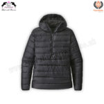 Mens Gilets   Mens Quilted & Hooded Gilets   Body Warmer Puff Jacket CRW-GIL-9012