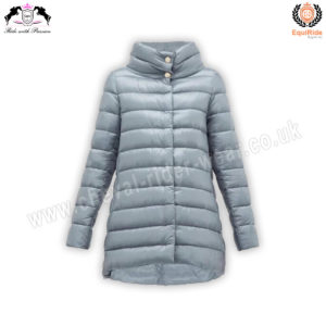 Womens Quilted & Hooded Jackets | Body Warmer Puff Jacket CRW-GIL-9014