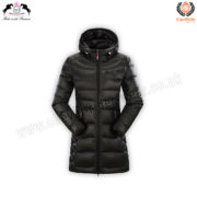 Womens Quilted & Hooded Jackets | Body Warmer Puff Jacket CRW-GIL-9017