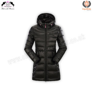 Womens Quilted & Hooded Jackets   Body Warmer Puff Jacket CRW-GIL-9017