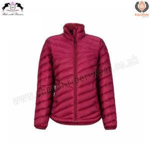 Womens Quilted Jackets | Body Warmer Puff Jacket CRW-GIL-9019