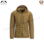 Mens Gilets | Mens Quilted & Hooded Gilets | Body Warmer Puff Jacket CRW-GIL-9020