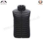 Mens Winter Ultralight Gilets | Mens Sleeveless Vest | Body Warmer CRW-GIL-9022
