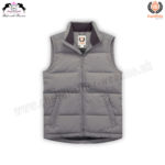 Mens Winter Ultralight Gilets | Mens Sleeveless Vest | Body Warmer CRW-GIL-9024