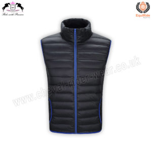 Mens Winter Ultralight Gilets | Mens Sleeveless Vest | Body Warmer CRW-GIL-9025