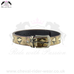 Leather Belts CRW-LB-0003