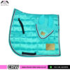 Luxury Satin Matching Saddle Pad Sets CRW-MAT24